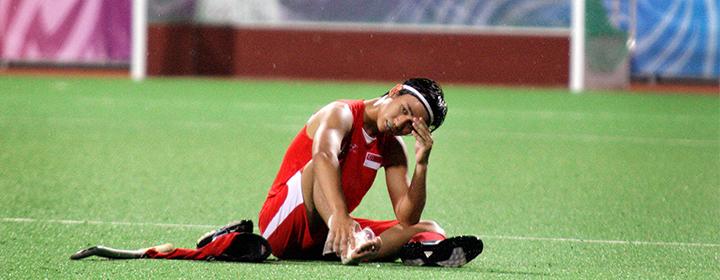 Aspetar Sports Medicine Journal Ankle Sprain Diagnosis And